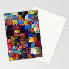 Paul Klee Deep Pathos Stationery Cards