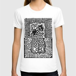 Lounge Act / Another Love T-shirt