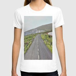 Road to the Hills T-shirt