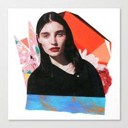 BLOOM 31 Canvas Print