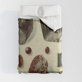 Garnet Minerals Comforters