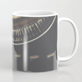 Close up of fresh spices Coffee Mug