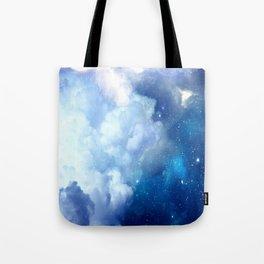 Starclouds Tote Bag