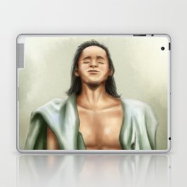 Loki: Maybe He's Born with It Laptop & iPad Skin