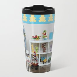 ** Little Boy's bedroom ** Travel Mug