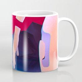 Bye Lisa Coffee Mug