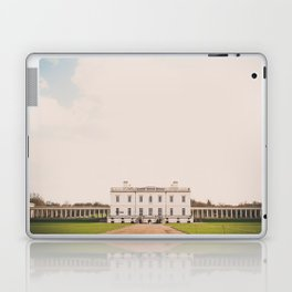 The Queen's House, Greenwich Laptop & iPad Skin