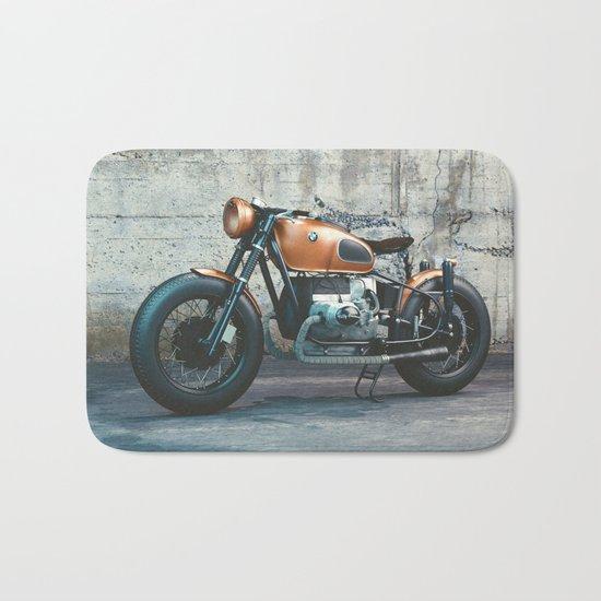 Moto 5 Bath Mat