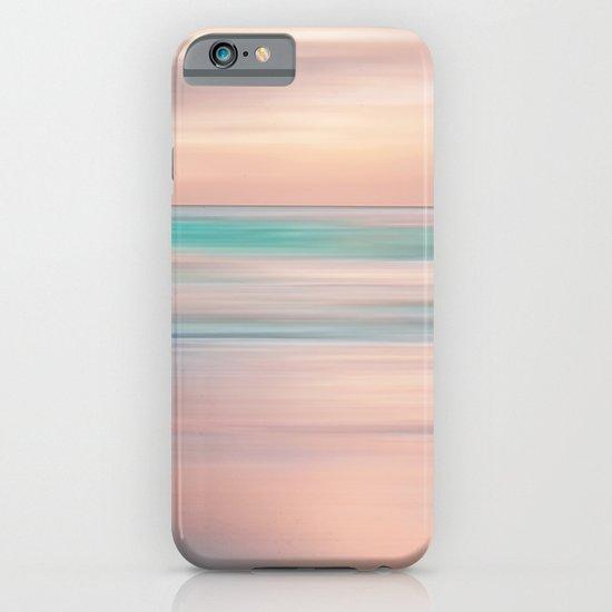 SUNRISE TONES iPhone & iPod Case