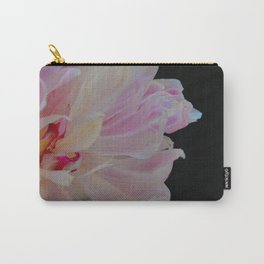 Peony Bliss by Teresa Thompson Carry-All Pouch