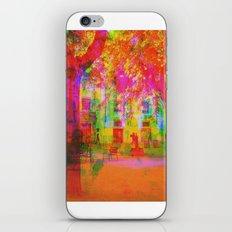 Multiplicitous extrapolatable characterization. 21 iPhone & iPod Skin