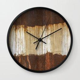 Rust 04 Wall Clock