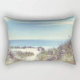 Summer of 69 Rectangular Pillow