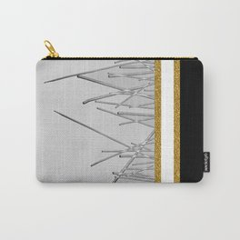 GRASS\madeof/GOLD III Carry-All Pouch