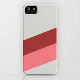 Grady I iPhone Case