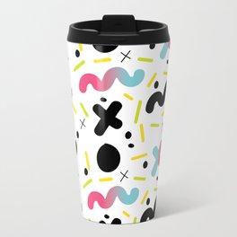 That's so 80's 2 Travel Mug