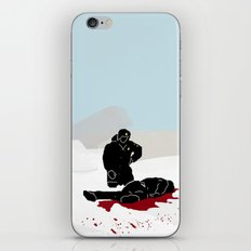 Fargo iPhone Skin