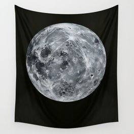 Luna Eastview Wall Tapestry