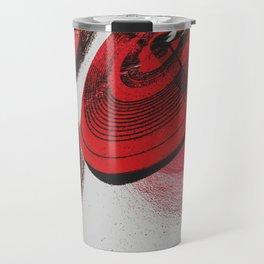 Free Vertical Composition # 465 Travel Mug