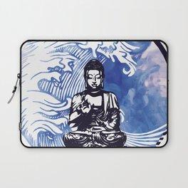 Deepwater Buddha Laptop Sleeve