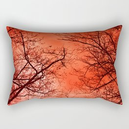 Lust Rectangular Pillow