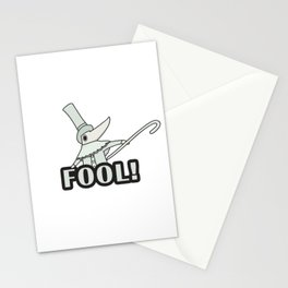 Excalibur from Soul Eater Stationery Cards