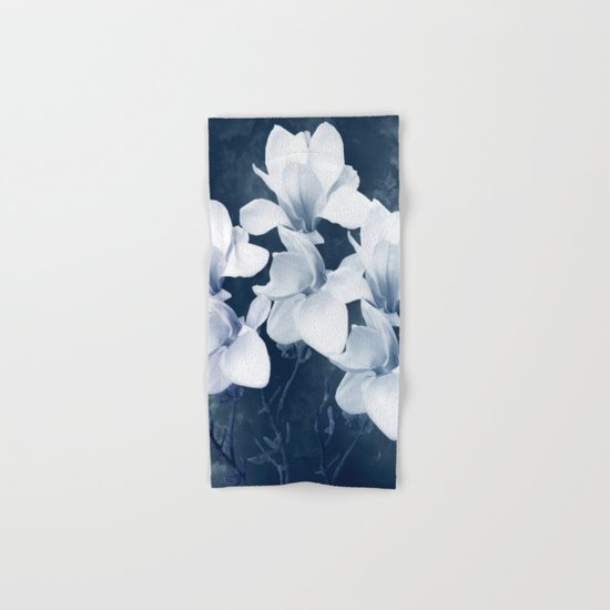 Magnolia 3 Hand & Bath Towel