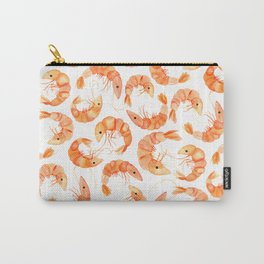 Shrimp Carry-All Pouch