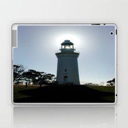 Table Cape Lighthouse - Tasmania Laptop & iPad Skin