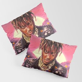 Juice WRLD Posters, Juice World Posters, Variety of Album Covers, Hip Hop Art, Print Art Poster, Wall Decor, Wall Hanging Pillow Sham