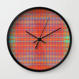 My Pride Flag (Muffle the Kerfuffle) Wall Clock
