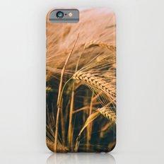 Vintage Field 01 Slim Case iPhone 6s