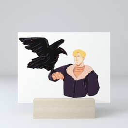 Erwin Smith Mini Art Print