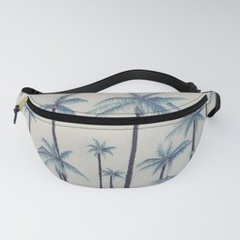Palm Beach Fanny Pack