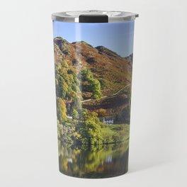Loughrigg Tarn. Travel Mug