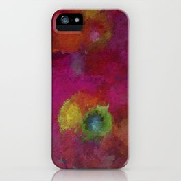 Blinded iPhone Case