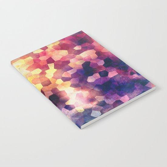 ε Ursae Majoris Notebook
