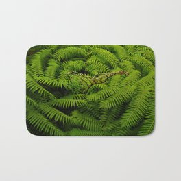 Ferns Bath Mat