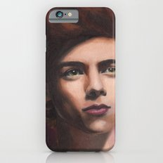 Painted Harry iPhone 6s Slim Case