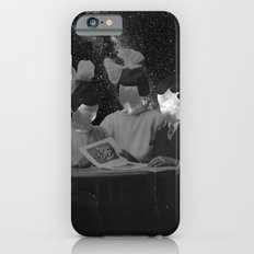 space face iPhone 6s Slim Case