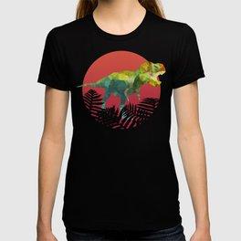 Party Tyrannosaurus Rex T-shirt