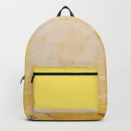 Hgyuuage Lemon Backpack