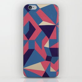 Aster/Astro Wrap iPhone Skin