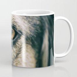 Dog personality Coffee Mug