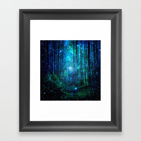 magical path by haroulita