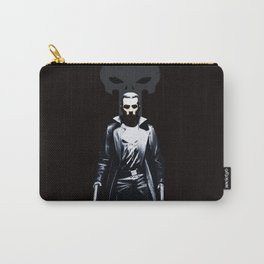 Punisher Blackout Carry-All Pouch