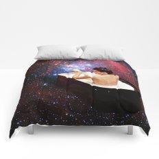 Bubble Bath Comforters