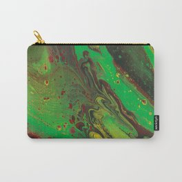 Reggae river Carry-All Pouch