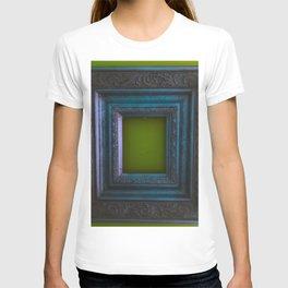 Framed Wall 1 T-shirt