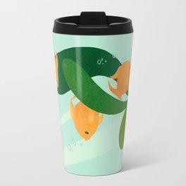 🐠 Fish 🐠 Travel Mug